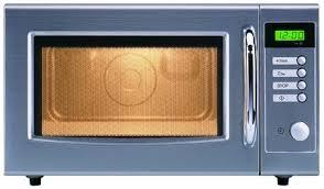 Microwave Repair Jackson