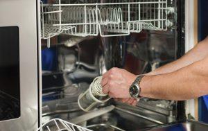 Dishwasher Technician Jackson