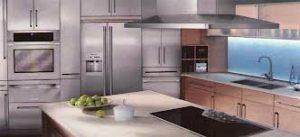 Kitchen Appliances Repair Jackson